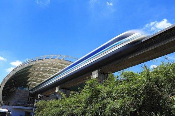 До 2020 року Львівський метрополітен повністю перейде на потяги-маглеви