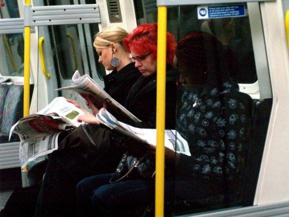 Львівське метро — єдине метро у світі, що випускає власну газету