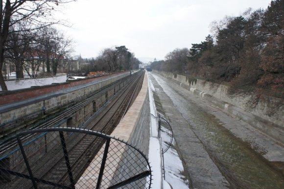 Чому Львівському метро не страшні жодні дощі?
