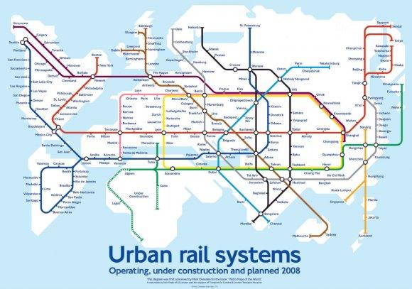 До 2030 року Львівський метрополітен стане частиною «світового метро» Hyperloop