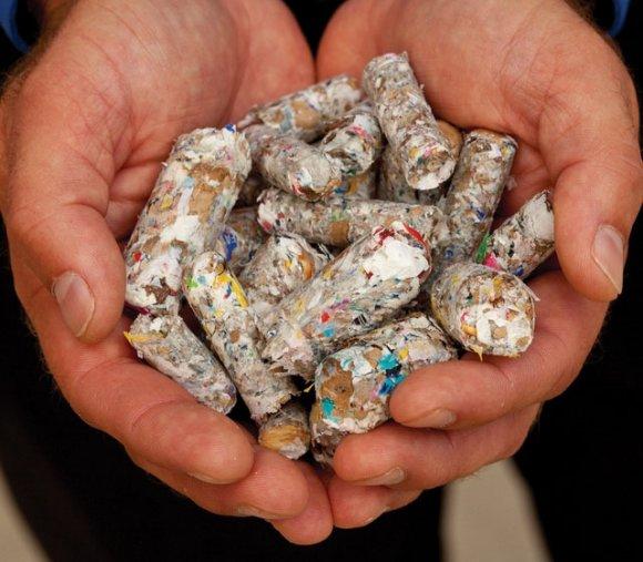 Львівське сміття перероблятиметься під землею