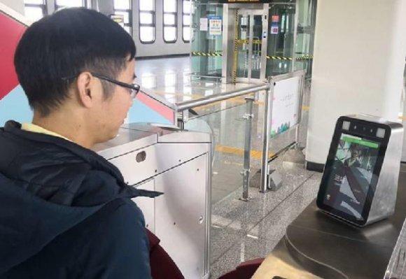 У Львівському метро можна буде оплатити проїзд за допомогою технології розпізнавання обличчя